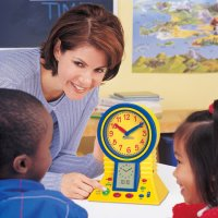 Talking Clever Clock™LER 2998