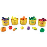 Farmer's Market Color Sorting Set LER 3060