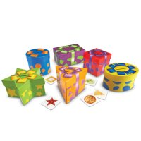 Shape Sorting Presents LER 3071