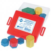 Customary SAFE-T® Weight Set LER 32060