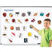 Double-Sided Magnetic Letters LER 3545