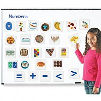 Double-Sided Magnetic Numbers LER 3546