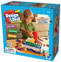 Design & Drill® Activity Center EI-4112