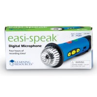 Easi-Speak™ USB Recorder Item # LER 4401