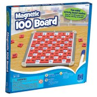 Magnetic 100 Board EI-4802