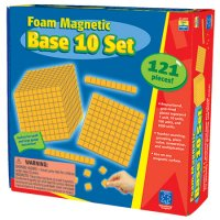 Foam Magnetic Base 10 Set EI-4805