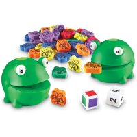 Froggy Feeding Fun™ LER 5072