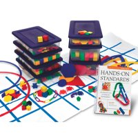 Hands-On Standards® Book & Kit: Grades PreK–K LER 5333
