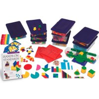 Hands-On Standards® Book & Kit: Grades 3–4 LER 5335