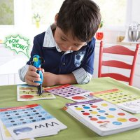 Hot Dots® Getting Ready for School EI-6106