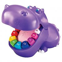 Smart Safari® Piano Pal Hippo™