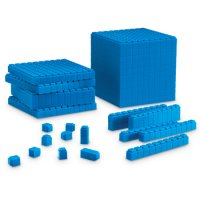 Interlocking Base Ten: Starter Set LER 6356