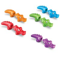 Snap n Learn® Alphabet Alligators LER 6704