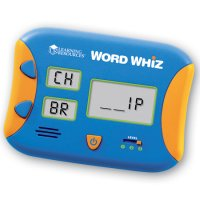 Word Whiz Electronic Flash Card™  LER 6964