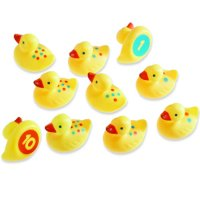 Smart Splash® Number Fun Ducks LER 7301