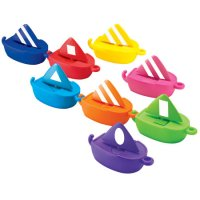 Smart Splash® Sail Away Shapes™ LER 7307