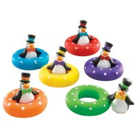 Smart Splash® Color Play Penguins™ LER 7308