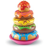 Smart Snacks ® Stack 'em Up Doughnuts™ LER 7352