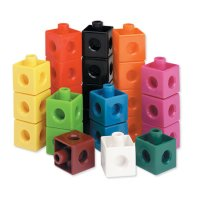 Snap Cubes®, Set of 500 LER 7585