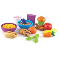 New Sprouts® Munch It! My very own play food LER 7711