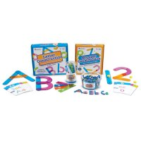 Letter and Number Construction Kit LER 8553