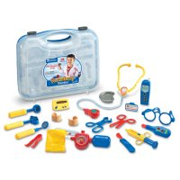 Pretend & Play® Doctor Set LER 9048