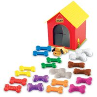Ruff's House Teaching Tactile Set  LER 9079