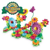 Gears! Gears! Gears!® Build & Bloom Building Set LER 9214-D