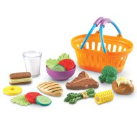 New Sprouts® Dinner Basket LER 9732