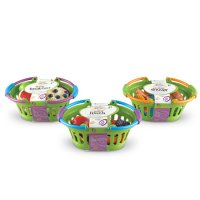 New Sprouts® Healthy Basket Bundle LER 9743