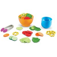 New Sprouts® Garden Fresh Salad Set LER 9745-D