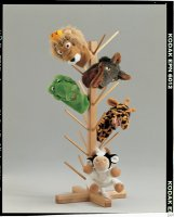 Puppet Tree D04-0499JC