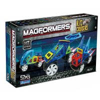 Magformers 52 pc R/C Cruisers Set PW-63095