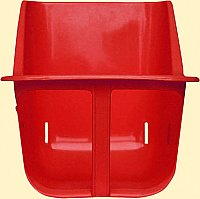 TODDLER TABLES REPLACEMENT SEAT TTRS-R