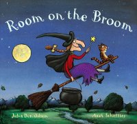 Room On The Broom [HB21748]