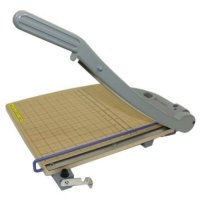 "Swingline Classiccut Pro Series Paper Trimmer 18"" HARD WOOD TRIMMER CL320-91180"