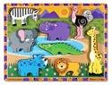 Safari Chunky Puzzle  Item MD- 3722