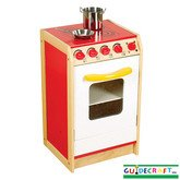 Color Bright Kitchen Stove  G97262