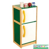 Color Bright Kitchen Refrigerator G97261