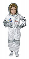 Astronaut Role Play Costume Set  3 - 6 years MD- 8503