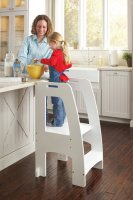 Step-Up Kitchen Helper: White G97328