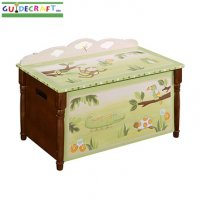 Papagayo Toy Chest G85404 (Papagayo Collection)
