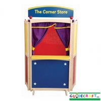 Center Stage Puppet Theater G51060