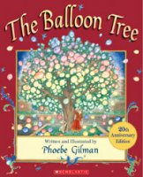 The Balloon Tree w/ CD [S56188]