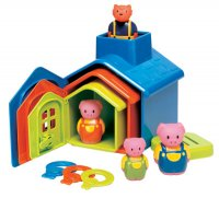 Three Little Pigs B37-2057