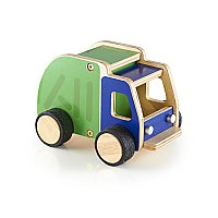 Guidecraft™ Plywood Garbage Truck G7509