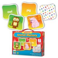 Match It! Animal Memory LJ 160497