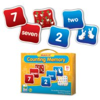 Match It! - Counting Memory LJ 714096