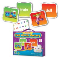 Match It! - First Words Memory LJ 726280