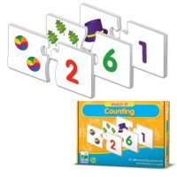 Match It! - Counting  LJ 868942